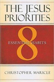 Jesus Priorities