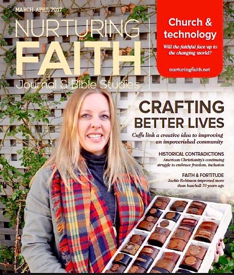 nurturing faith